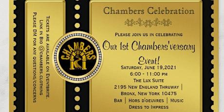 Chamber$ Celebration tickets