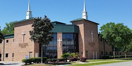 King Solomon United Baptist Church Sunday Worship Registration tickets