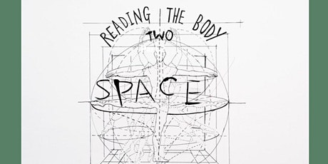 DRAWING MOVEMENT: Reading The Body PART TWO tickets