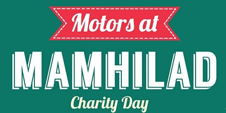 Motors @ Mamhilad 2021 tickets