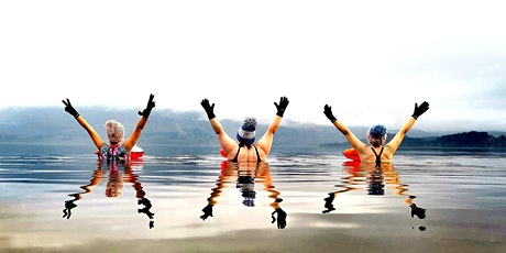 EARLY MORNING - Cold Water Therapy Classes for Women tickets