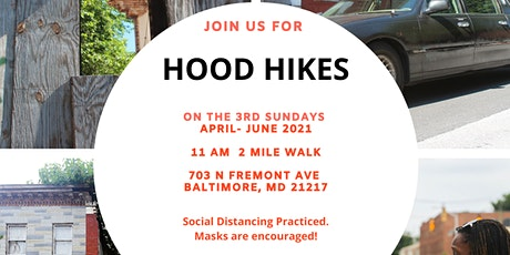 Hood Hikes 2021 tickets