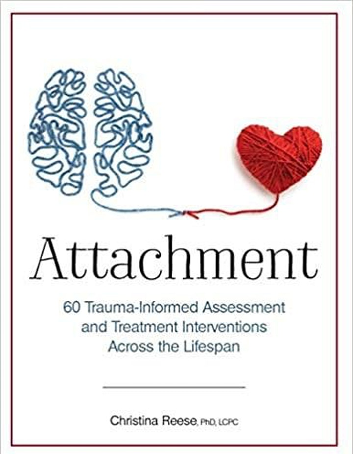 Adult Attachment: Trauma-Informed Assessment and  Treatment Interventions image