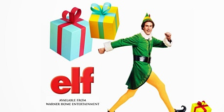 Elf -  The Great Christmas  Drive-In Cinema  Event - Newcastle tickets