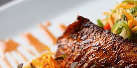 Scottish Restaurant Week tickets