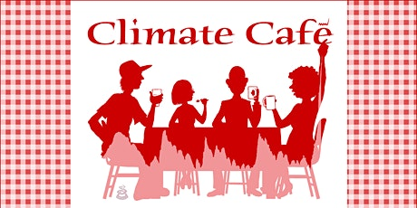 Climate Café tickets