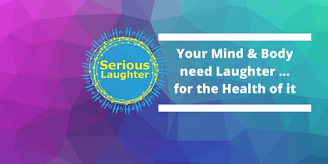 Morning Laughter Boost WEEKDAYS 8am-8.10am tickets