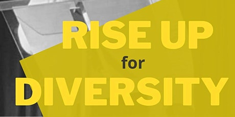 Rise Women Masterclass -  Rise up for diversity tickets