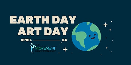 Earth Day Art Day Brunch tickets
