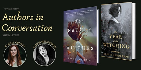 The Nature of Witches: Authors in Conversation tickets