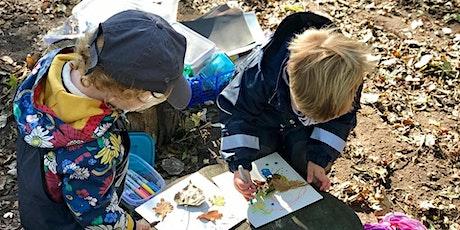NatureToTs at Alexandra Park tickets