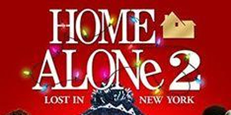 Home Alone  2-  The Great Christmas  Drive-In Cinema  Event - Newcastle tickets