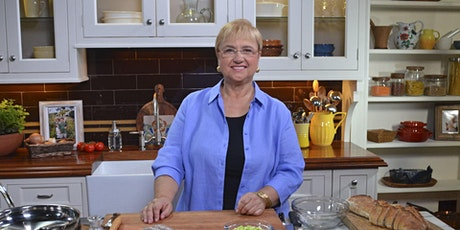 Taste of Fame: Cooking with Chef Lidia Bastianich tickets