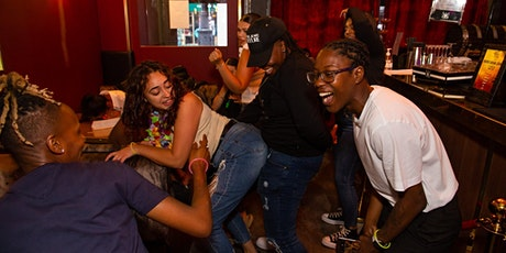 BASHMENT NATION - Summer Bashment Day Party tickets
