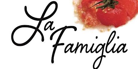La Famiglia At Autumn Lake Winery tickets