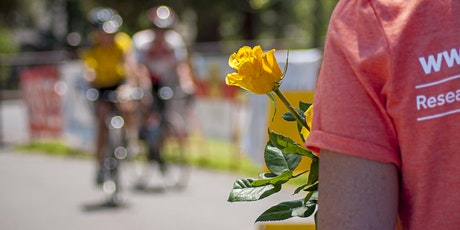 Tour des Chutes Volunteer Page - 2021 tickets