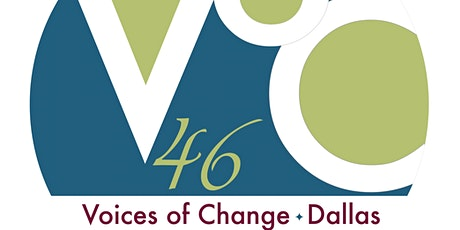 Voices of Change - Season 46 - Concert 3 tickets