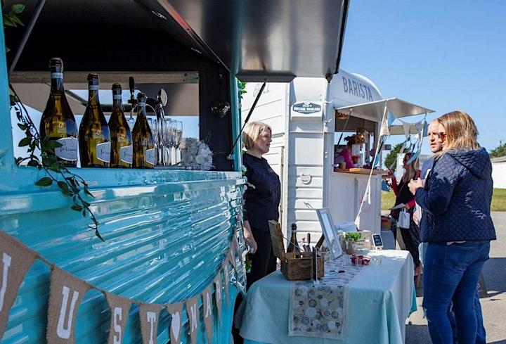 Wedding Fair Weekend - showcasing over 50 individual wedding suppliers image