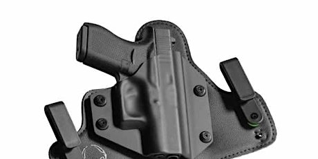 Colorado Concealed Carry Class tickets