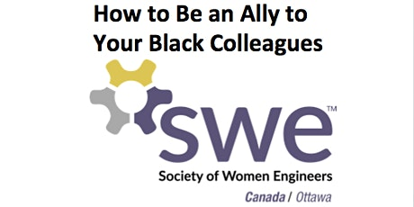 How to Be an Ally to Your Black Colleagues tickets