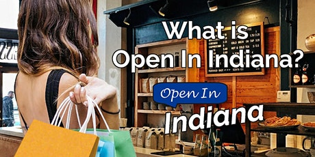 Getting Started with Open In Indiana tickets