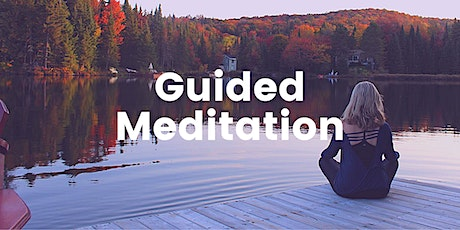 Guided Meditation tickets