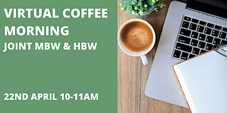 Joint coffee morning with Highland Business Women tickets