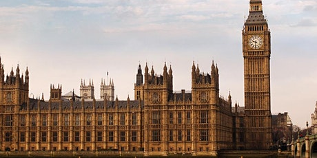 The Palace of Westminster tickets