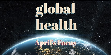 Global Change & Your Health: A Channeled Message & Guided Healing Meditatio tickets