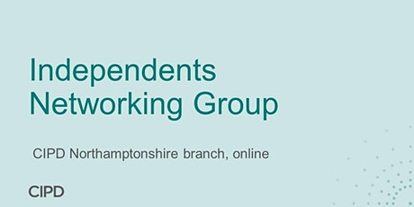 Independents Group Networking Meeting tickets