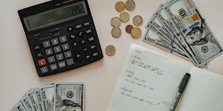 Building YOUR Wealth Portfolio: Financial Literacy & Debt-Free-Living tickets