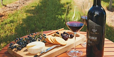 Toowoomba Stanthorpe  Wednesday to Friday Wine & Dine Tour tickets