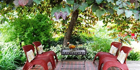 Evaluating & Implementing Garden Changes: A Thoughtful Process tickets
