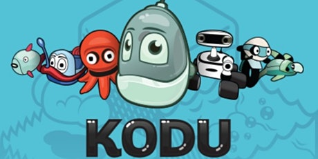 HAPPY EXPERIENCE - KODU  (Live Online) tickets