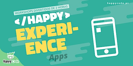 HAPPY EXPERIENCE - APP INVENTOR (Live Online) tickets