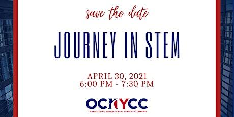 Journey in STEM entradas