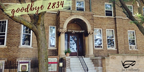 Goodbye to 2834 S. Normal: Darst Center Gathering tickets