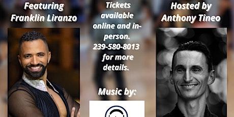 4th Annual Kumodance Gala tickets