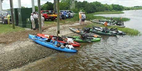 Lowcountry SC HOW Limehouse / Stono River Event tickets