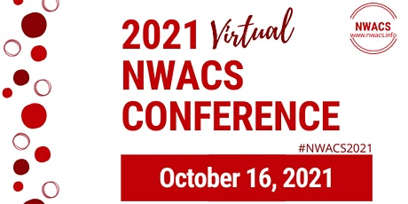 2021 NWACS Virtual Fall Conference tickets
