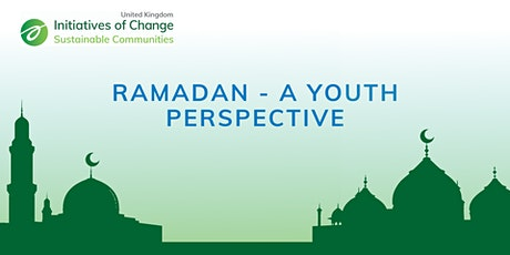 Ramadan - A Youth Perspective tickets