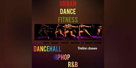 Urban Dance Fitness tickets