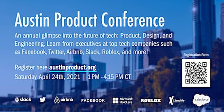 Austin Product Conference tickets