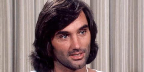 George Best's Manchester Zoom (on what would have been his 75th birthday) tickets