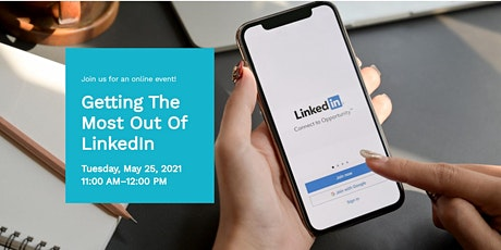 Getting The Most Out Of LinkedIn ingressos