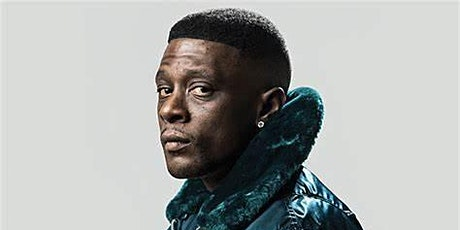"Boosie ""Badazz"" tickets"