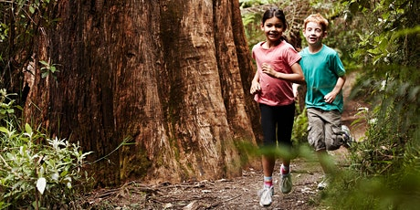 Junior Rangers Wildlife Detective - Kinglake National Park tickets