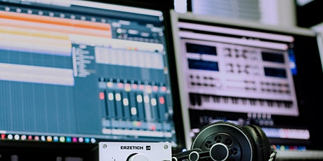 Digital Sound: Soundscape Creation Master Class tickets