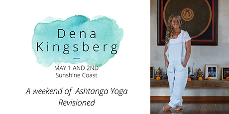 A Weekend Workshop with Dena Kingsberg tickets