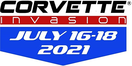 Corvette Invasion  2021 tickets